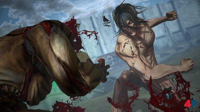 Screenshot - A.O.T. 2: Final Battle (PC) 92591891