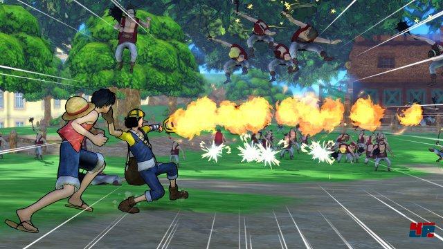 Screenshot - One Piece: Pirate Warriors 3 (PC) 92498749