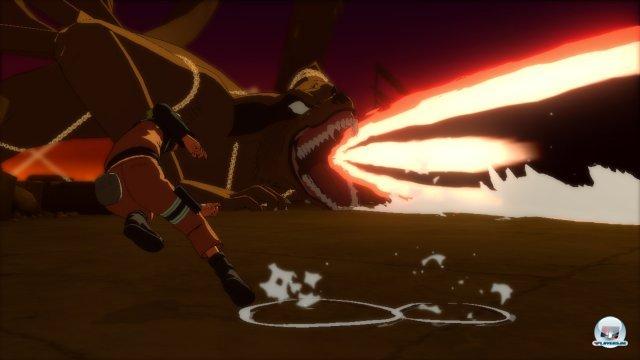 Screenshot - Naruto Shippuden: Ultimate Ninja Storm 3 (360) 92406427
