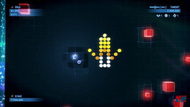 Screenshot - Geometry Wars 3: Dimensions (PC) 92495544