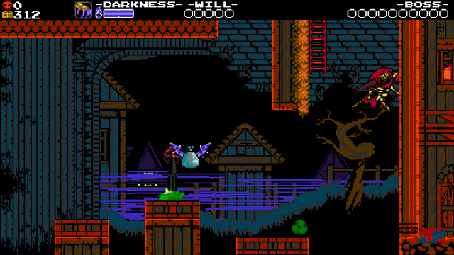 Screenshot - Shovel Knight: Specter of Torment (Linux) 92543211