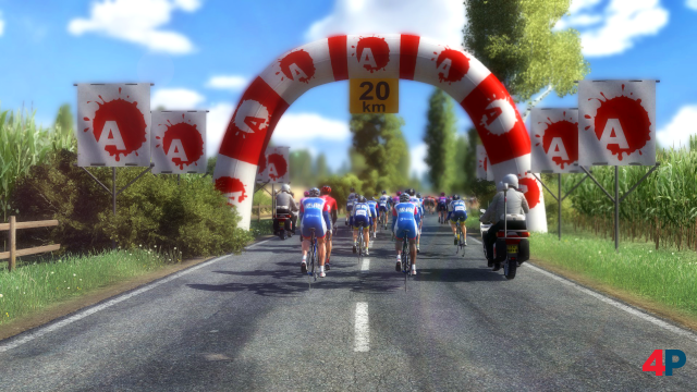 Screenshot - Pro Cycling Manager 2020 (PC)