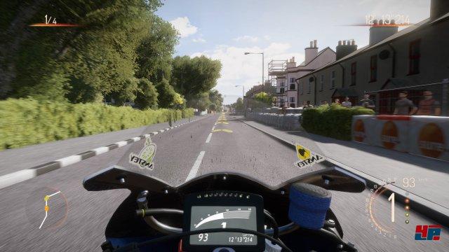 Screenshot - TT Isle of Man (PS4) 92561776