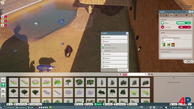 Screenshot - Planet Zoo (PC) 92595479