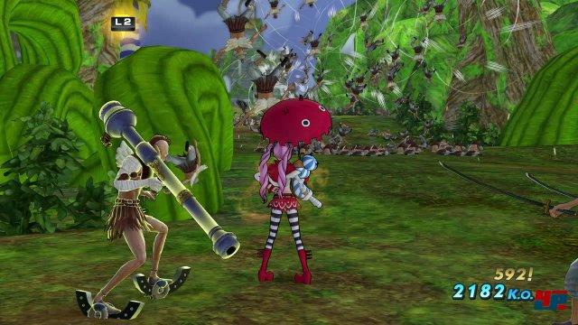 Screenshot - One Piece: Pirate Warriors 3 (PC) 92511871