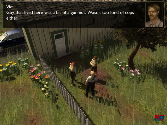 Screenshot - Dead State (PC) 92480121