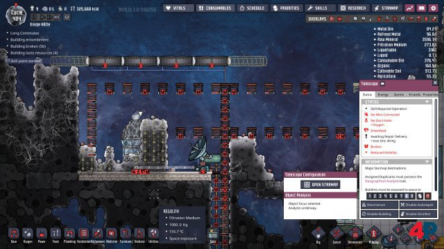 Screenshot - Oxygen Not Included (PC) 92593442