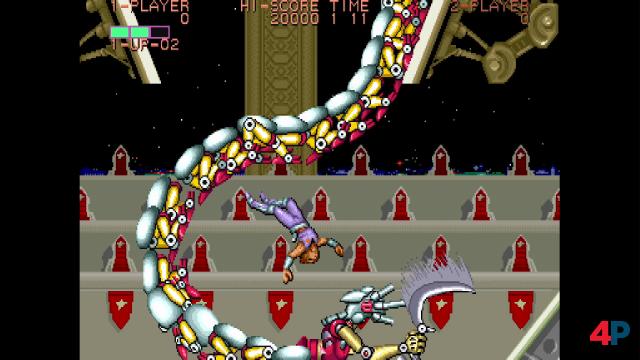 Screenshot - Capcom Home Arcade (Spielkultur) 92599671