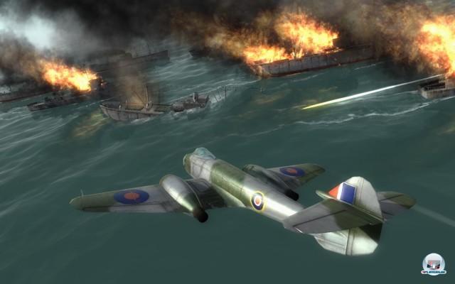 Screenshot - Air Conflicts: Secret Wars (PC) 2234253