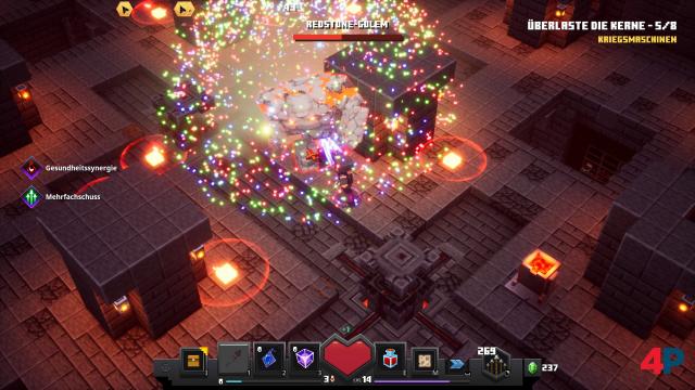 Screenshot - Minecraft Dungeons (PC) 92614167