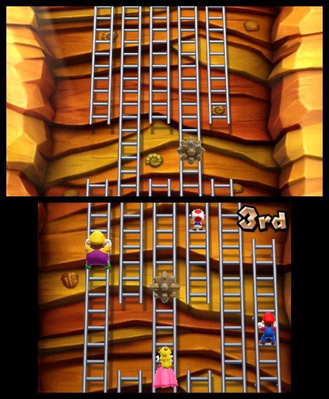 Screenshot - Mario Party: Island Tour (3DS) 92472497