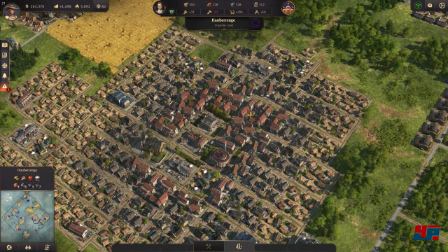 Screenshot - Anno 1800 (PC) 92586427