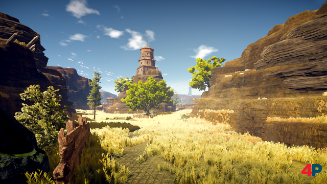 Screenshot - Outward (PC)