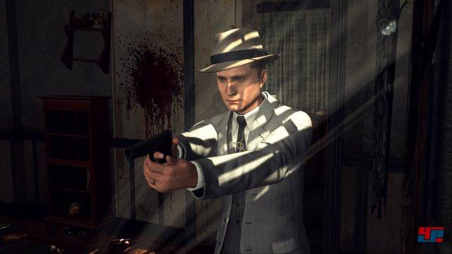 Screenshot - L.A. Noire (PS4) 92555713