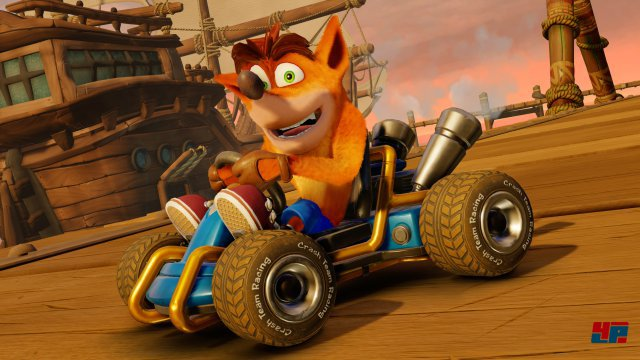 Screenshot - Crash Team Racing Nitro-Fueled (PS4) 92587575