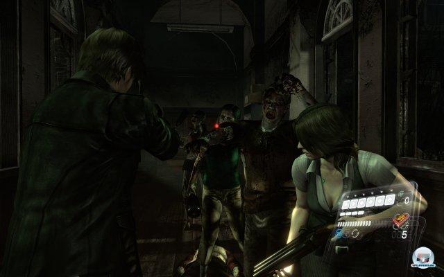 Screenshot - Resident Evil 6 (PC) 92443472