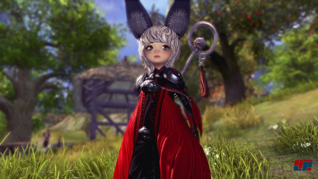 Screenshot - Blade & Soul (PC)