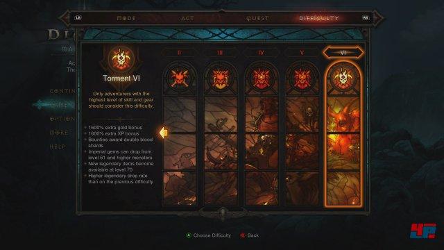 Screenshot - Diablo 3: Reaper of Souls (XboxOne) 92488917
