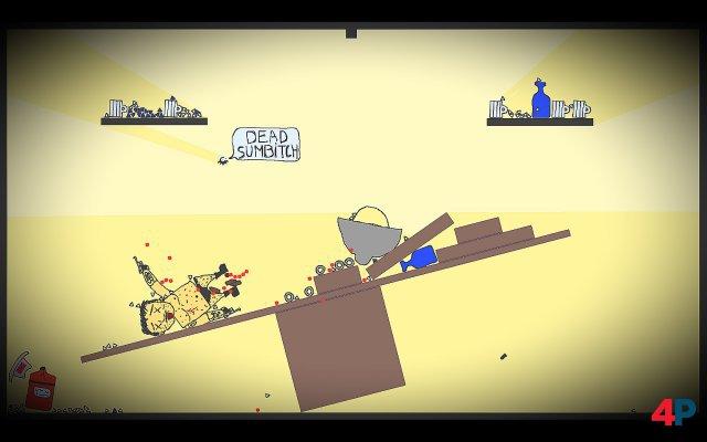 Screenshot - BANG! BANG! Totally Accurate Redneck Simulator (PC)