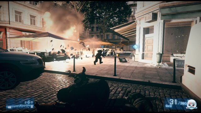 Screenshot - Battlefield 3 (360) 2280902