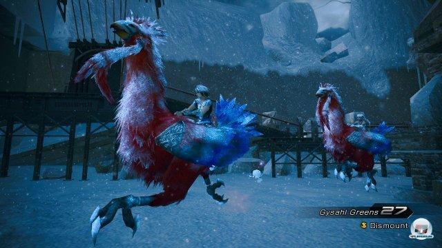 Screenshot - Final Fantasy XIII-2 (PlayStation3) 2294462