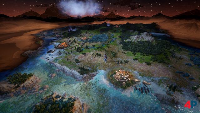 Screenshot - A Total War Saga: Troy (PC) 92619956