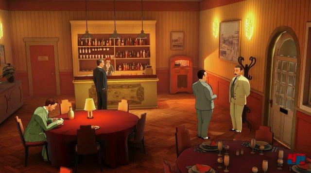 Screenshot - Agatha Christie: The ABC Murders (Mac) 92516871