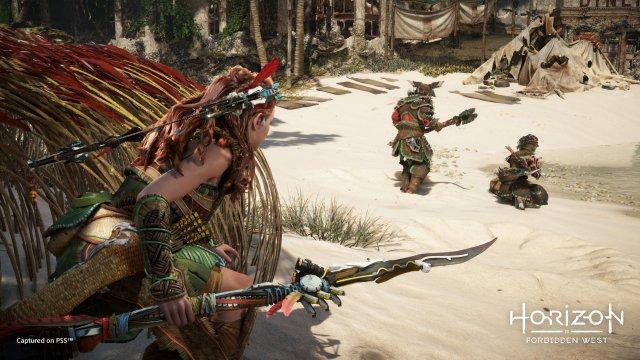 Screenshot - Horizon Forbidden West (PlayStation5) 92642761