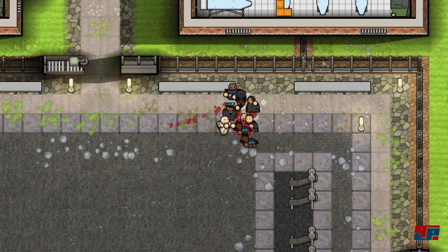 Screenshot - Prison Architect (One) 92572887