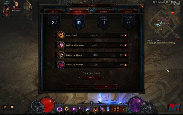 Screenshot - Diablo 3: Reaper of Souls (PC) 92477581