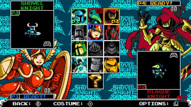 Screenshot - Shovel Knight (Linux) 92572922
