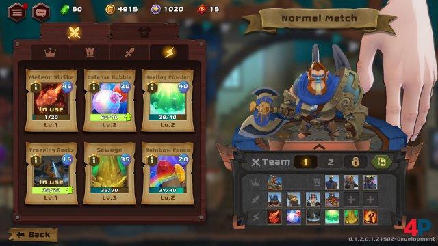 Screenshot - MINImax Tinyverse (PC)