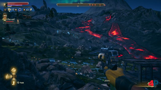 Screenshot - The Outer Worlds (Switch) 92614903