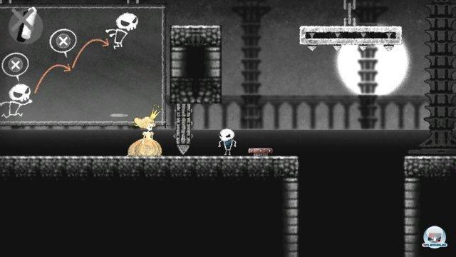 Screenshot - Dokuro (PS_Vita) 2365567