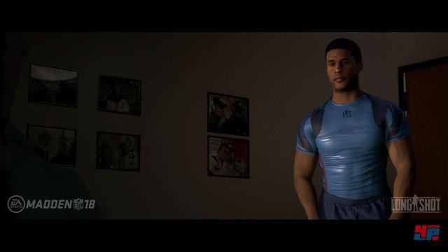 Screenshot - Madden NFL 18 (PS4) 92551504