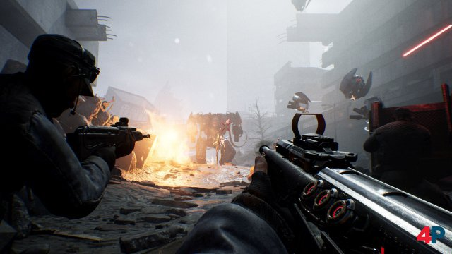 Screenshot - Terminator: Resistance (PC) 92600497