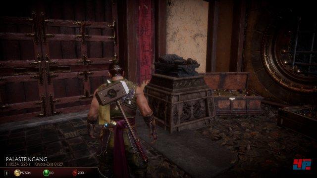 Screenshot - Mortal Kombat 11 (PC) 92587045