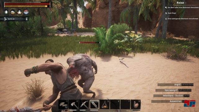 Screenshot - Conan Exiles (PC) 92566530