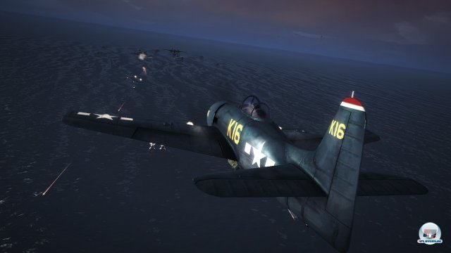 Screenshot - Damage Inc. Pacific Squadron WWII (360) 2377587