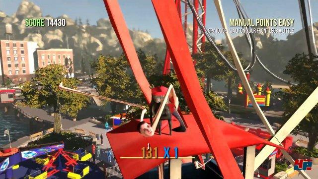 Screenshot - Goat Simulator (PC) 92503696