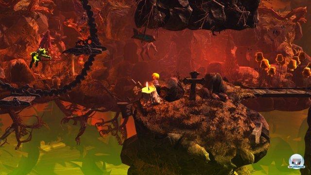 Screenshot - Project Giana (PC) 2380957