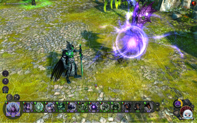 Screenshot - Might & Magic Heroes VI: Shades of Darkness (PC) 92438522