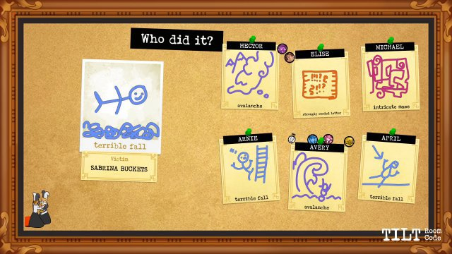 Screenshot - Jackbox Party Pack 8 (Android, iPad, iPhone, PC, PS4, PlayStation5, Switch, One, XboxSeriesX)