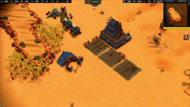 Screenshot - DwarfHeim  (PC)