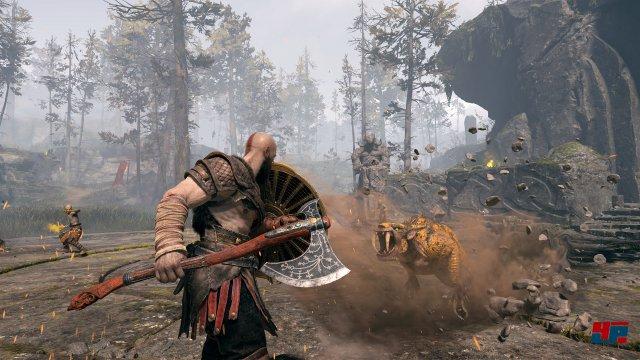 Screenshot - God of War (PS4) 92563488