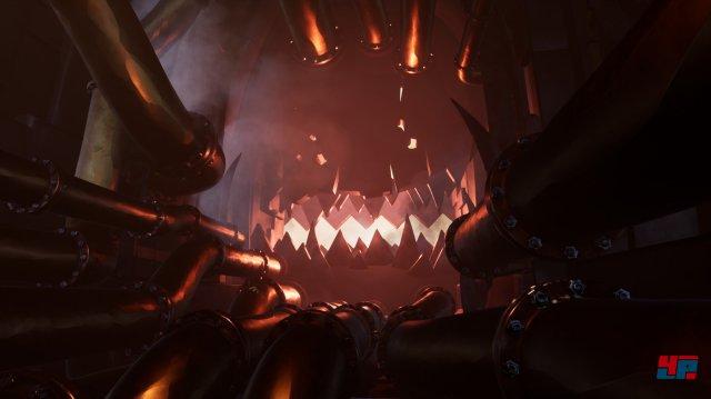 Screenshot - Metamorphosis (PC)