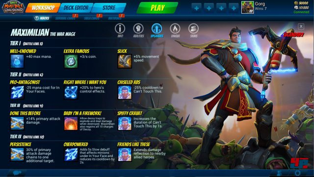 Screenshot - Orcs Must Die! Unchained (PC) 92523073