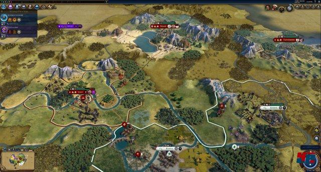 Screenshot - Civilization 6 (PC) 92585823