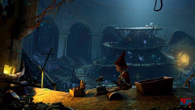 Screenshot - The Book of Unwritten Tales 2 (PC) 92497011