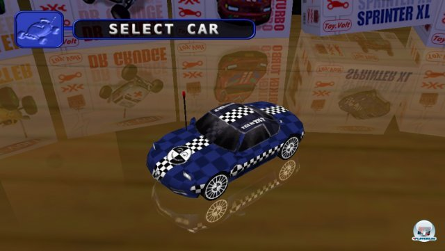 Screenshot - Re-Volt Classic (iPhone) 92411182